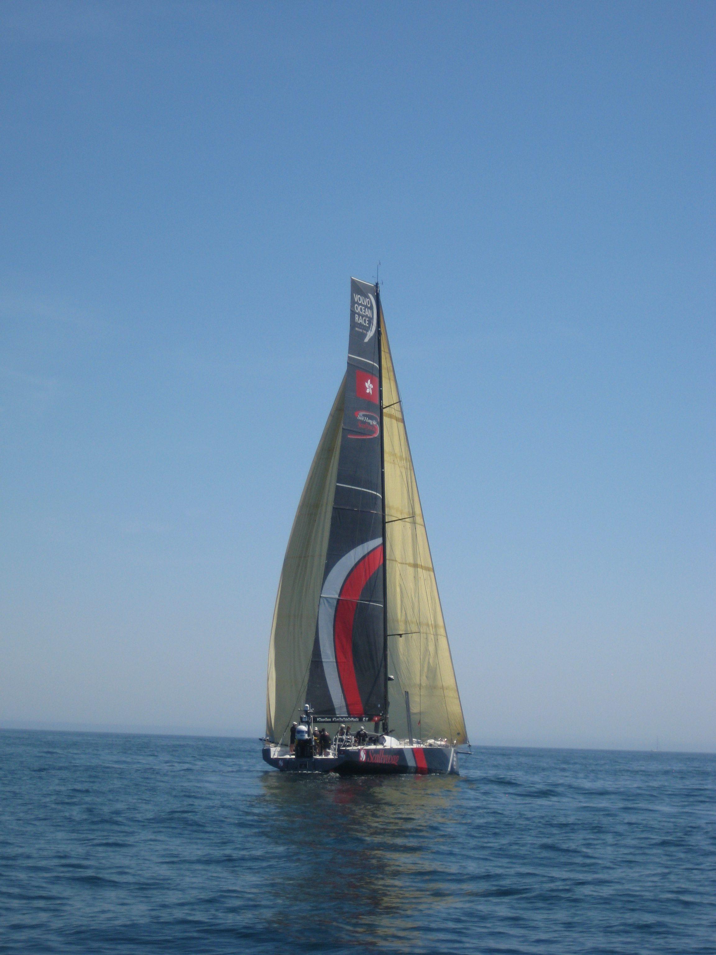 Volvo Ocean Racer