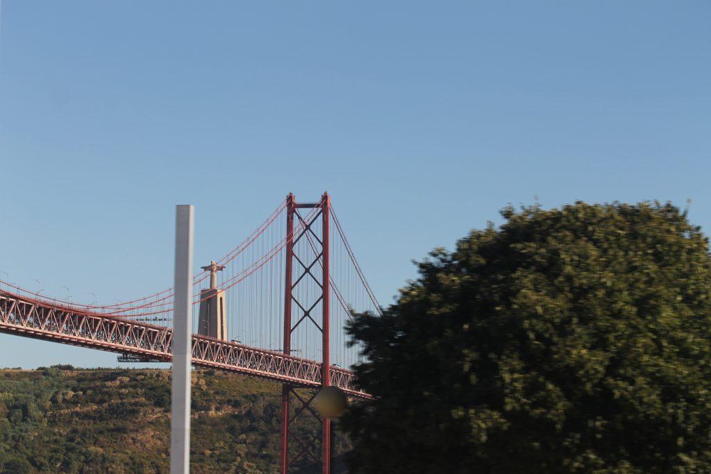Kristusfiguren ved Lissabon