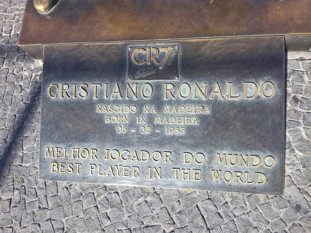 Cristiano Ronaldo Museum