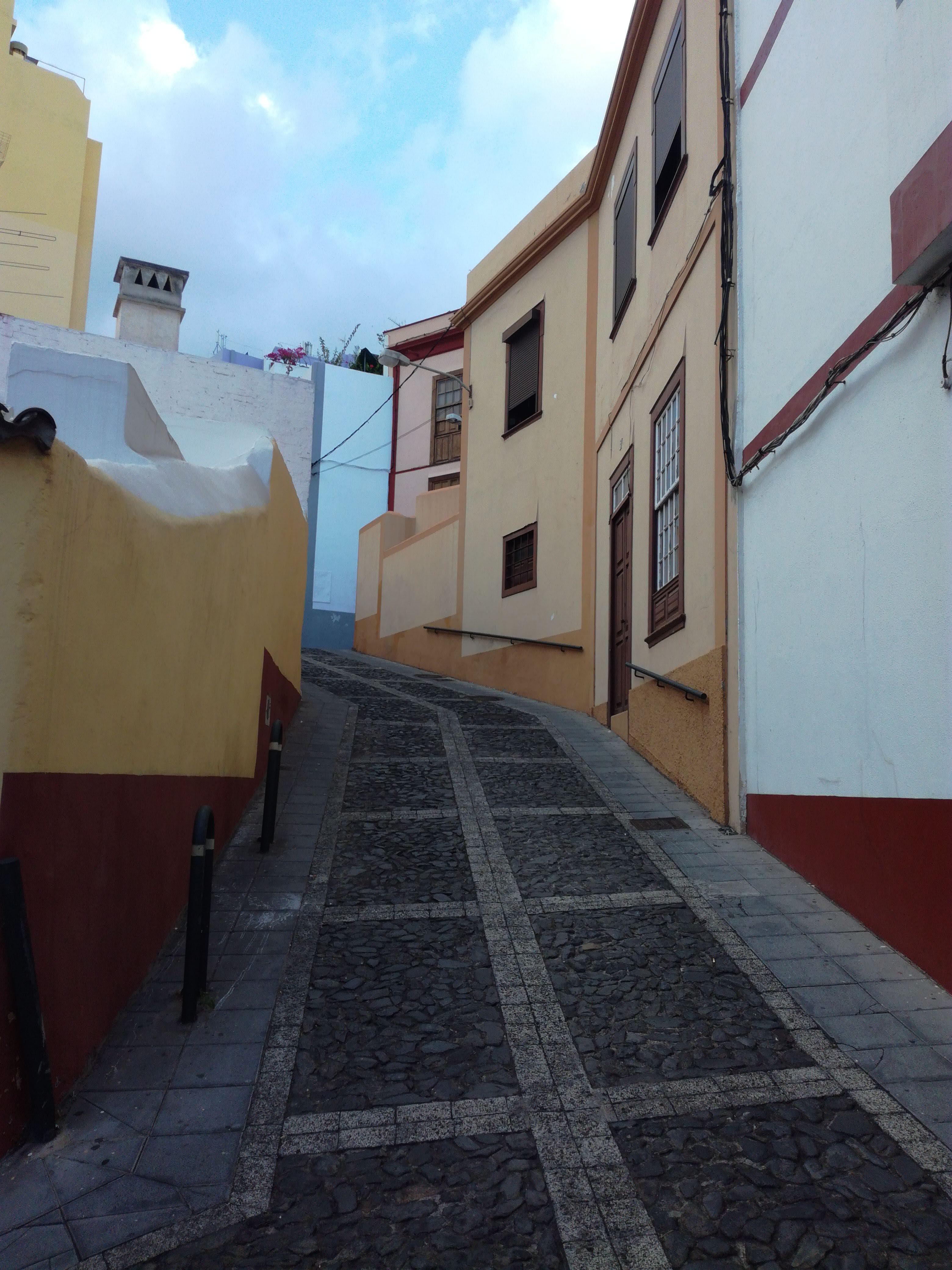 Santa Cruz, La Palma