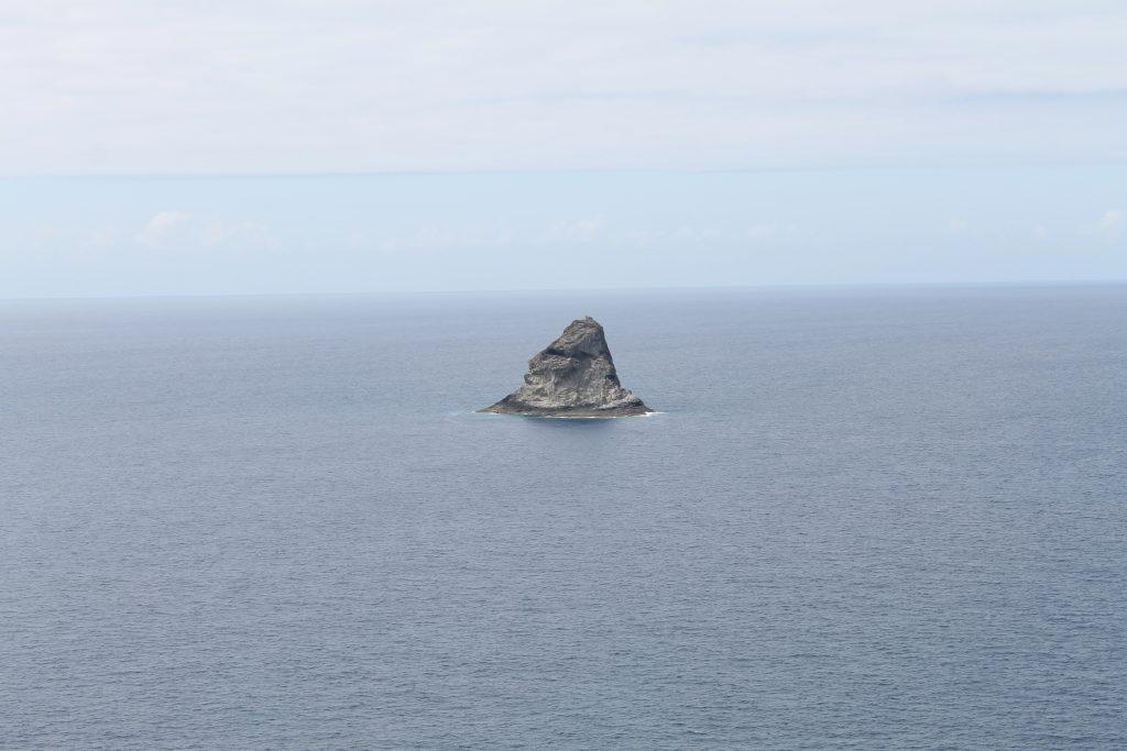 Ved Porto Santo
