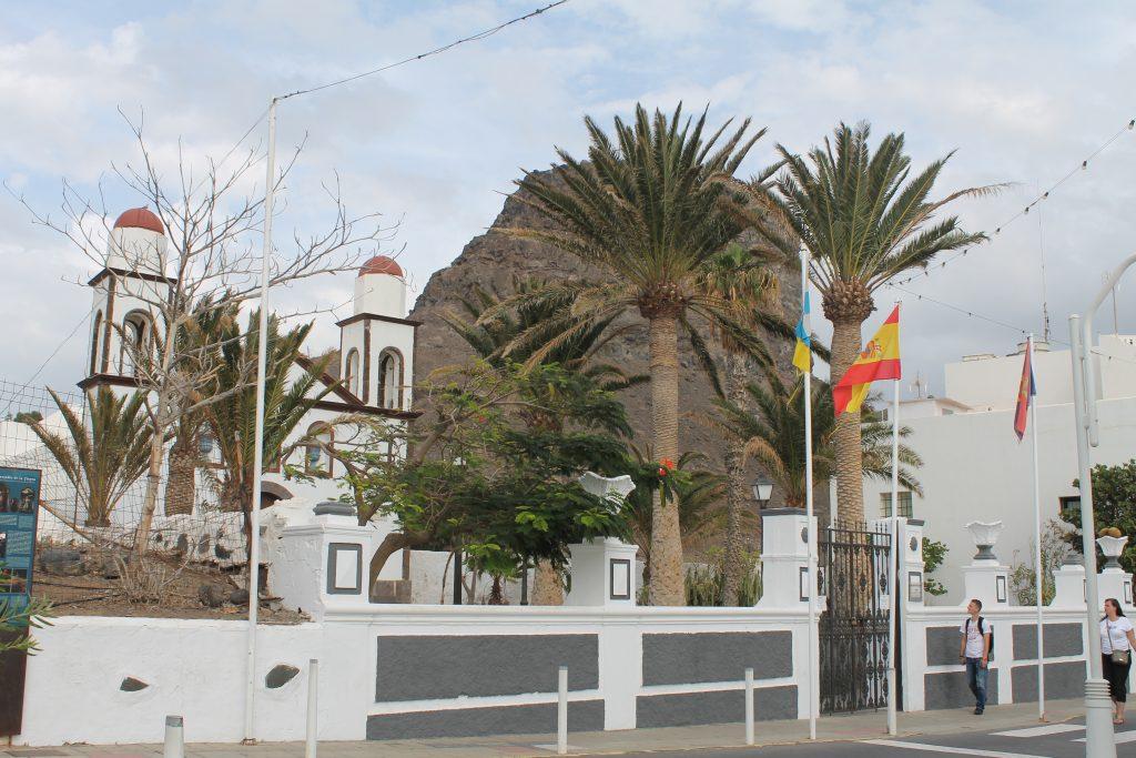Kirken i Nieves