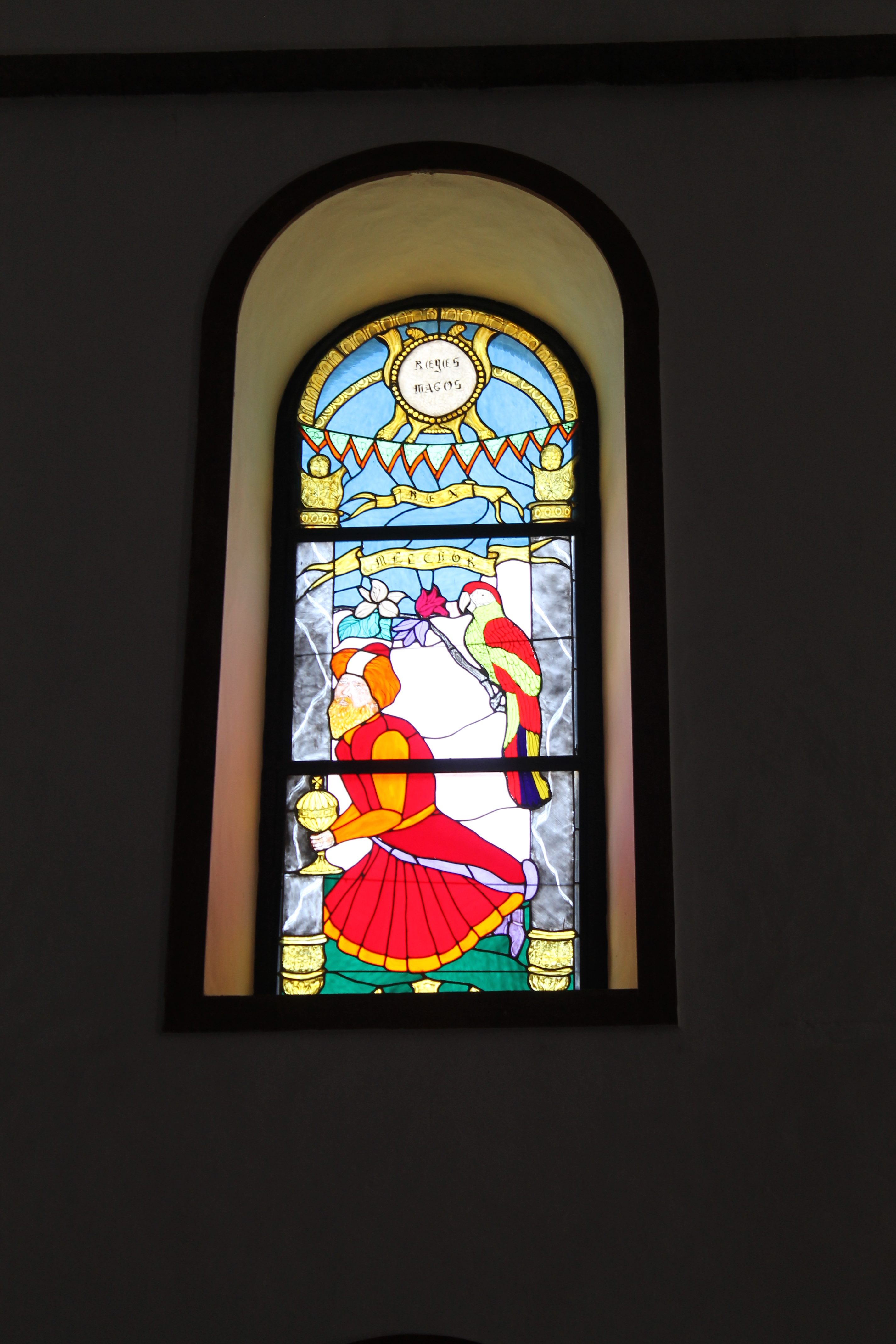 Kirken i Agaete