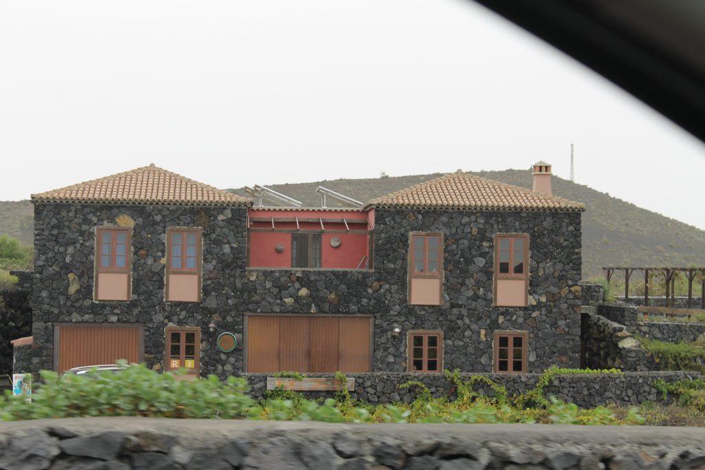Køretur på La Palma