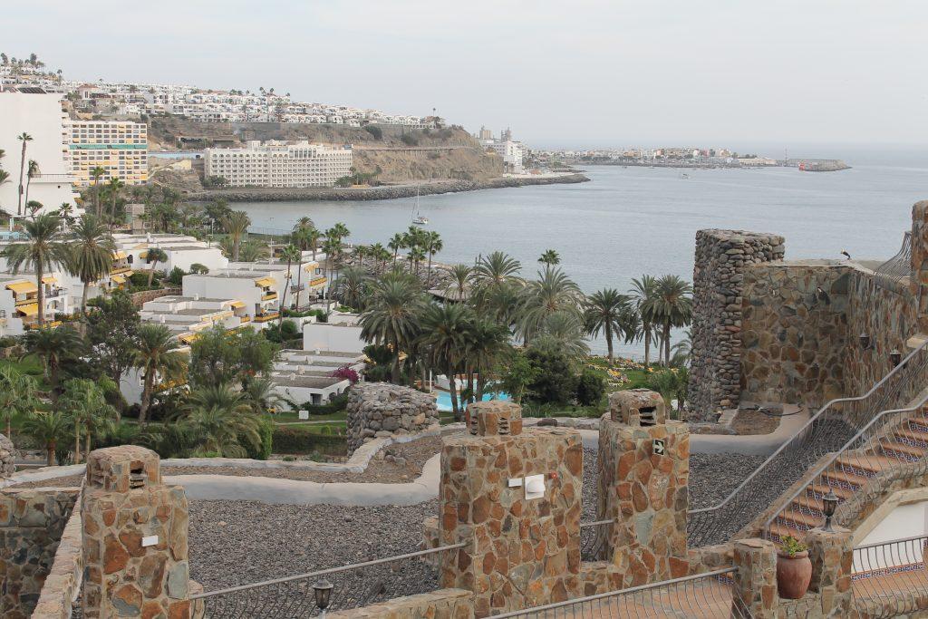 Køretur på Gran Canaria