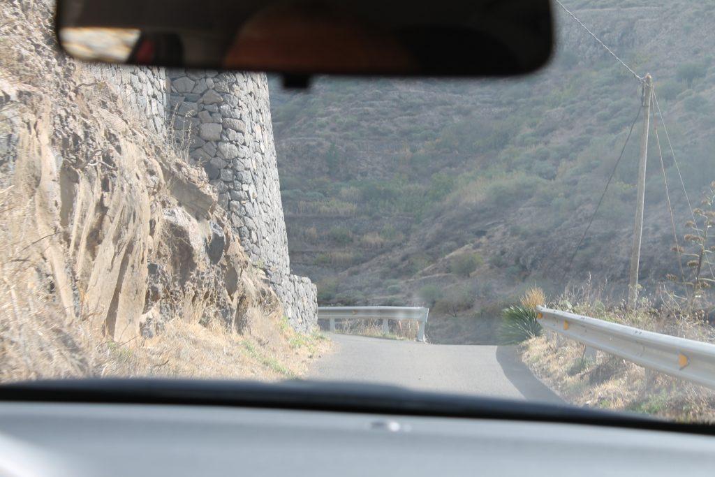 Tur til Finka La Laja