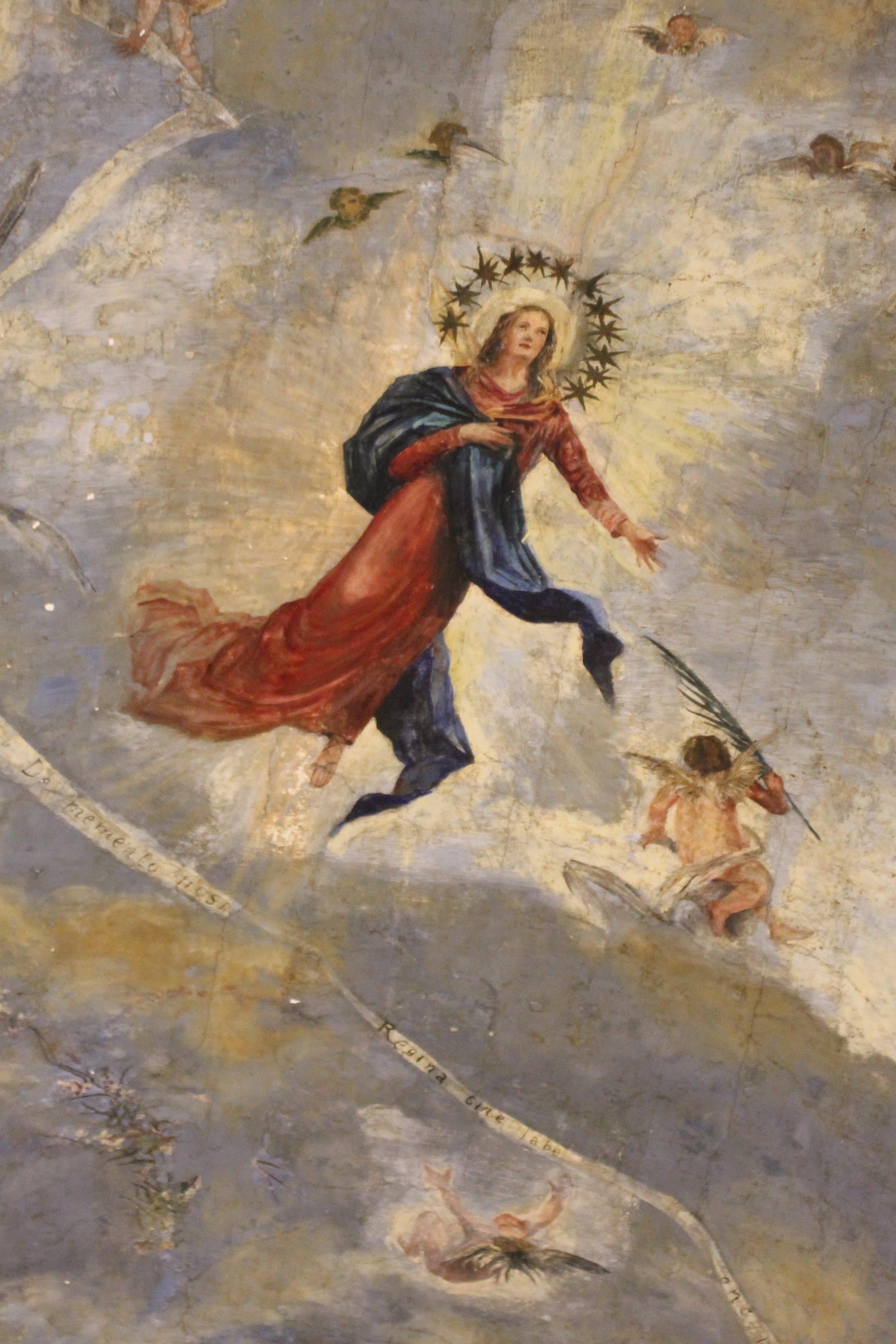 La Nieves kirke