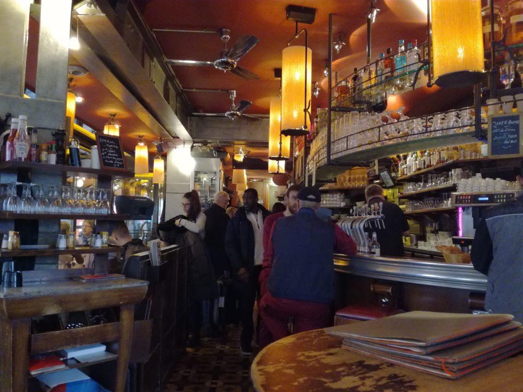 Pariser cafè
