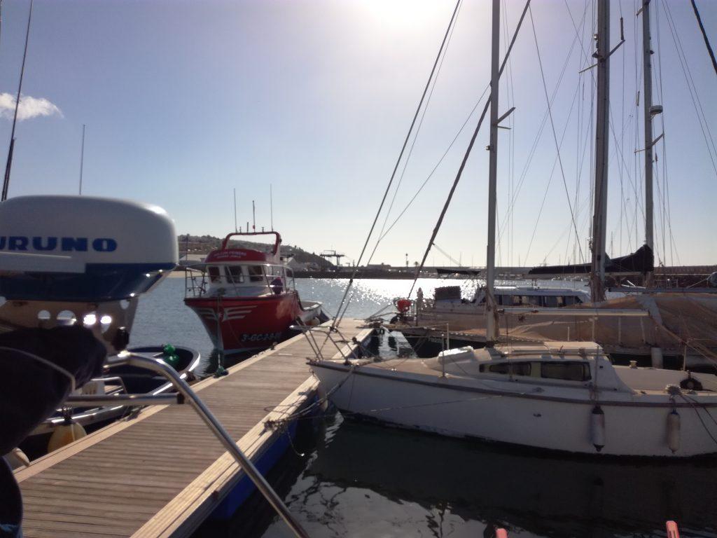Morro Jable Marina