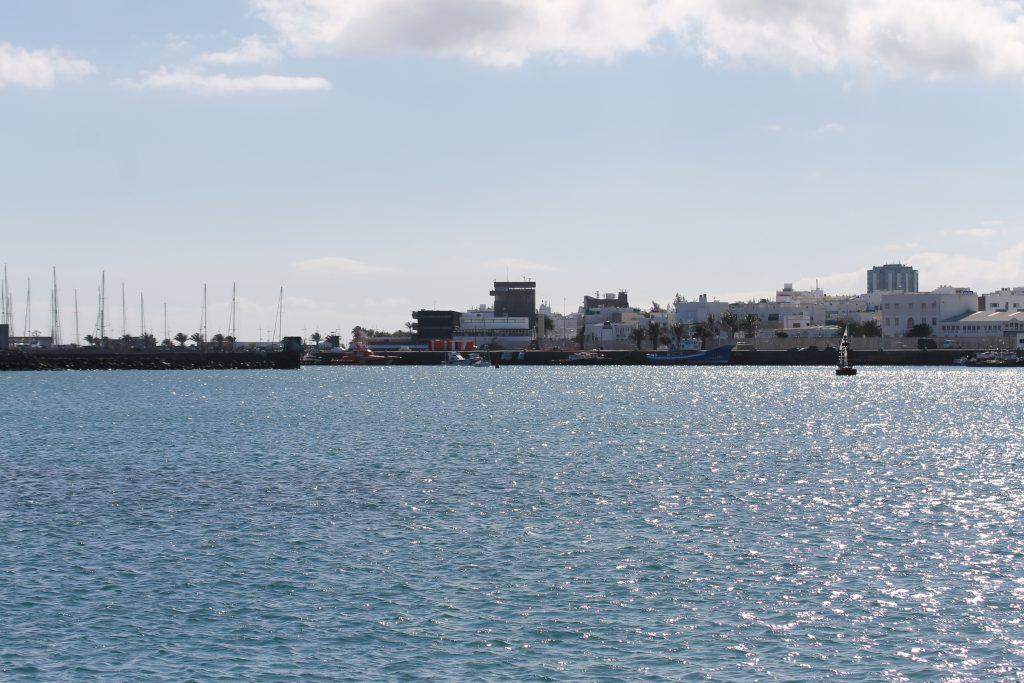 Marina Lanzarote