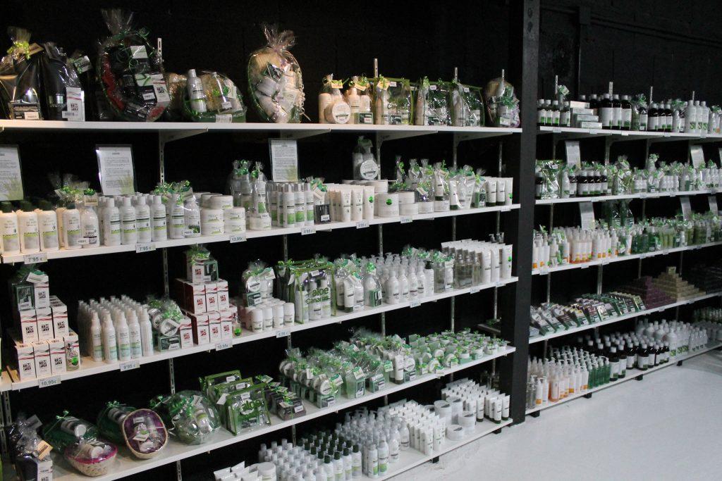 Aloe Vera produkter