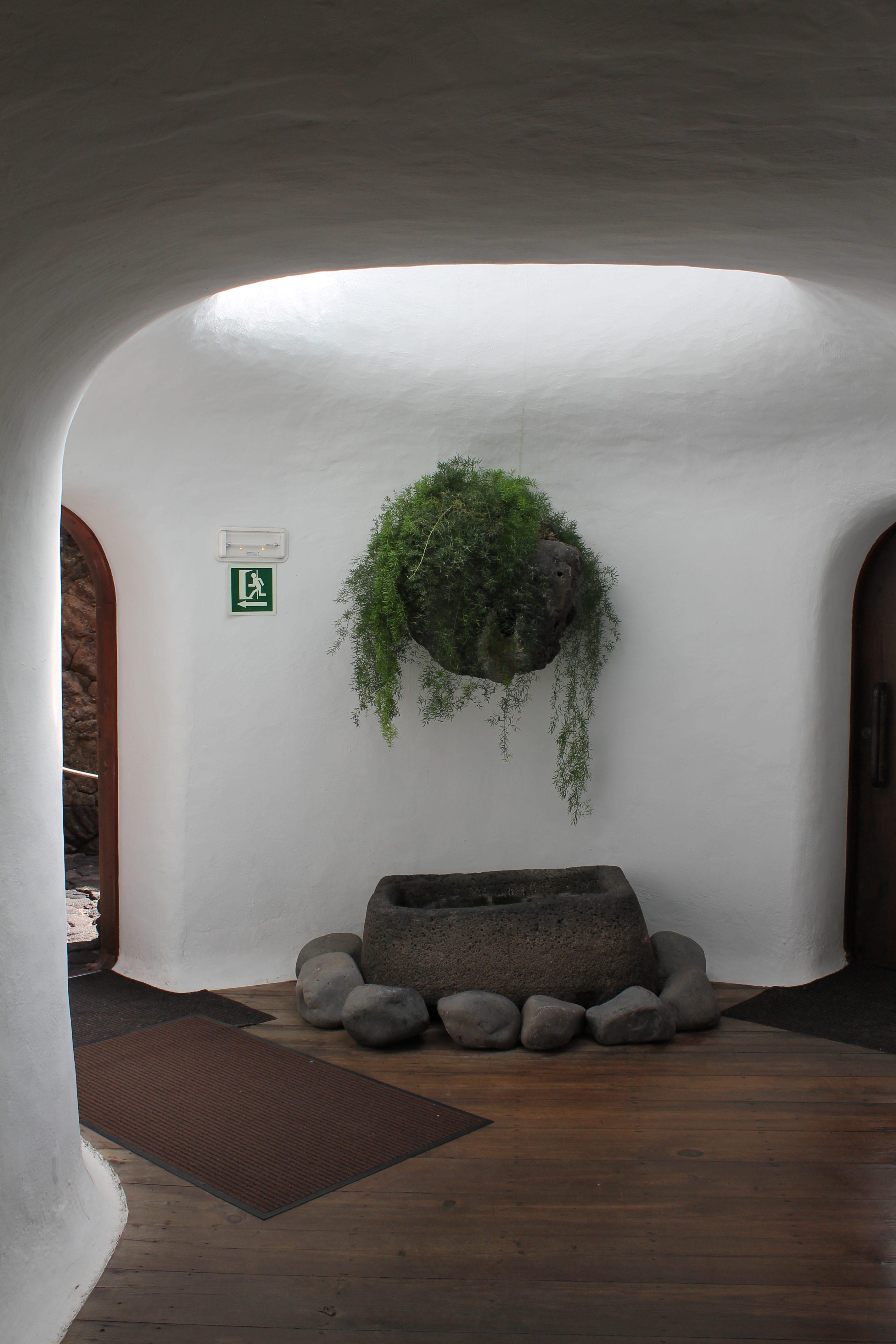 Udsigtspunkt: Mirador del Rio