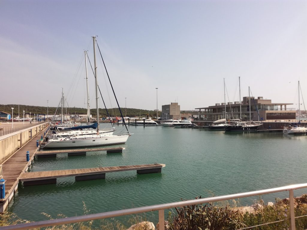Barbate Marina