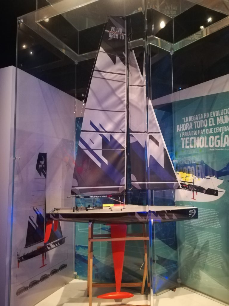 Volvo Ocean Race Museum