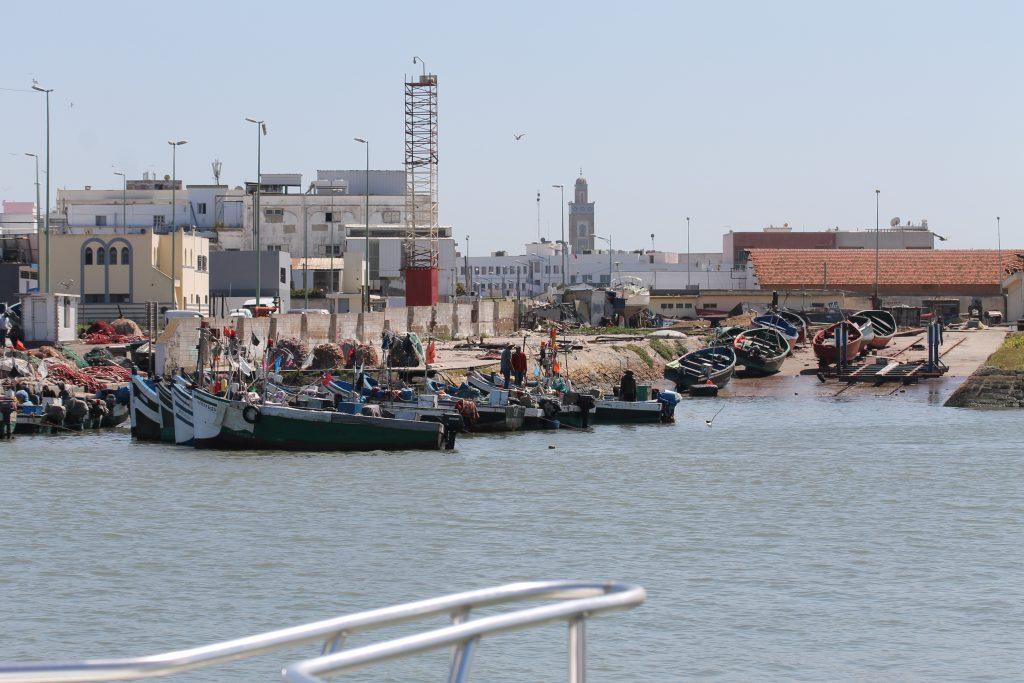 Mohammedir fiskerihavn