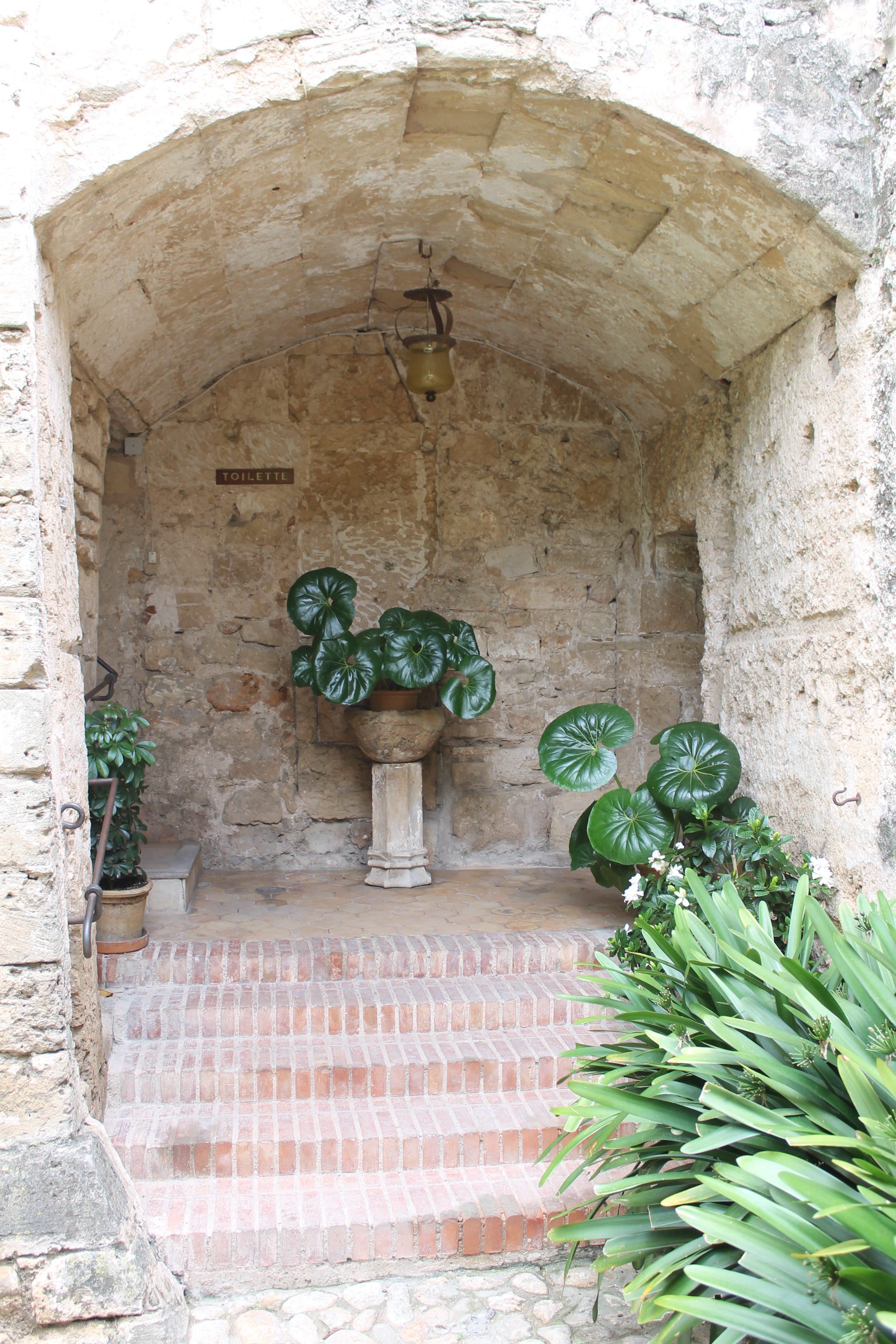 De Arabiske Bade i Palma de Mallorca