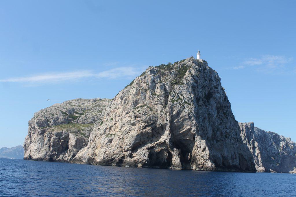 Mallorca's nordkyst