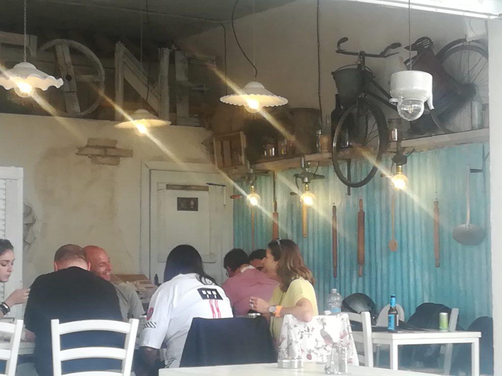 Café i Eivissa
