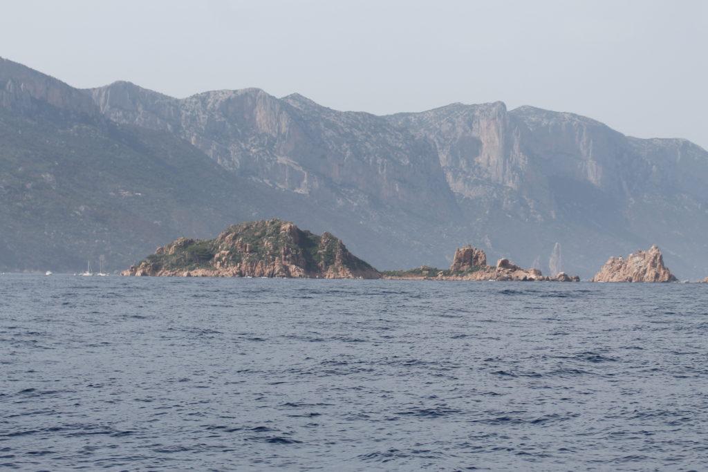 Isla del' Ogliari