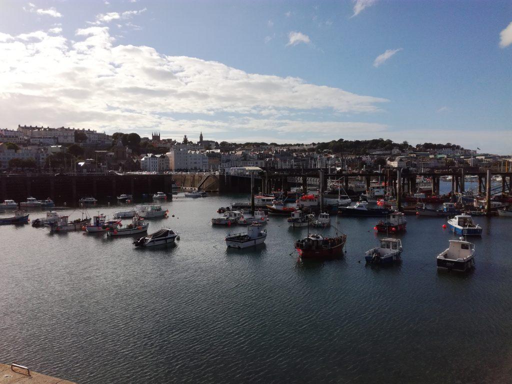 St. Peter Port