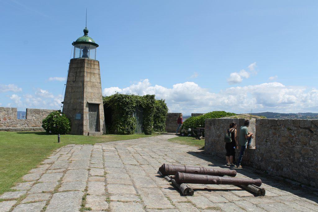 Castelo de San Anton