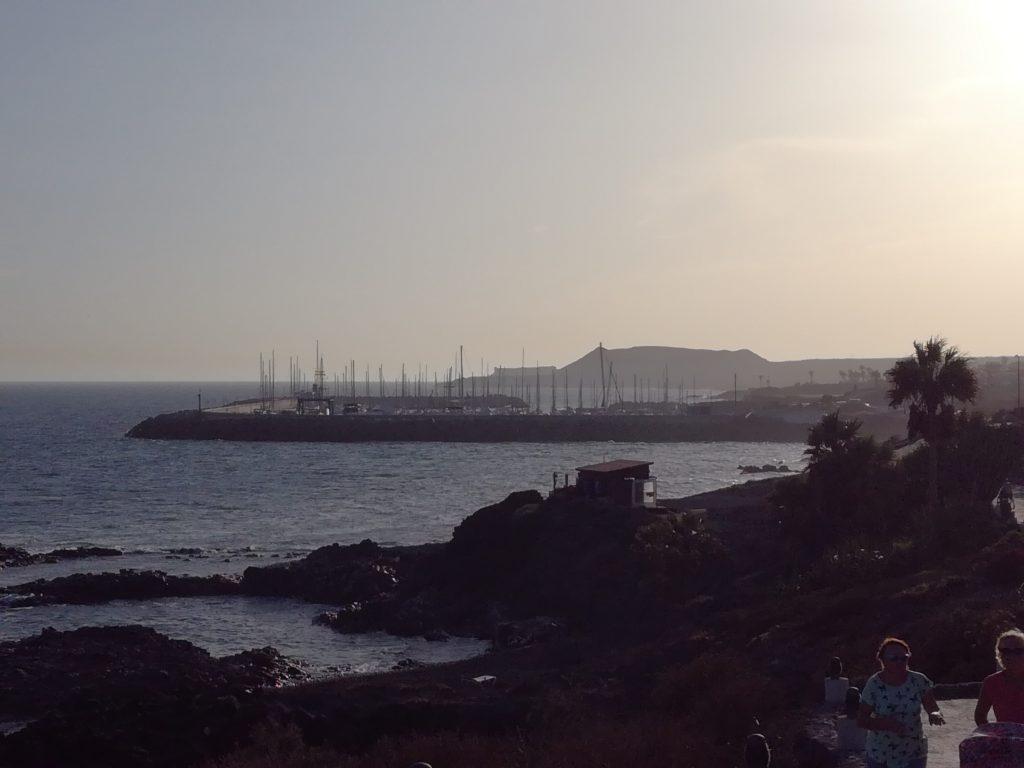 Marina San Miguel, Tenerife