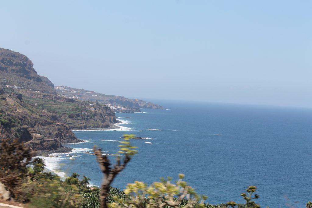 Køretur på Tenerife