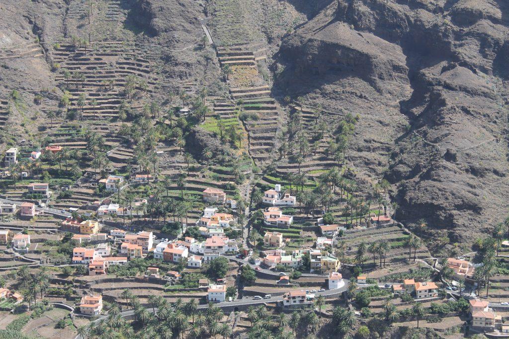 Køretur på La Gomera