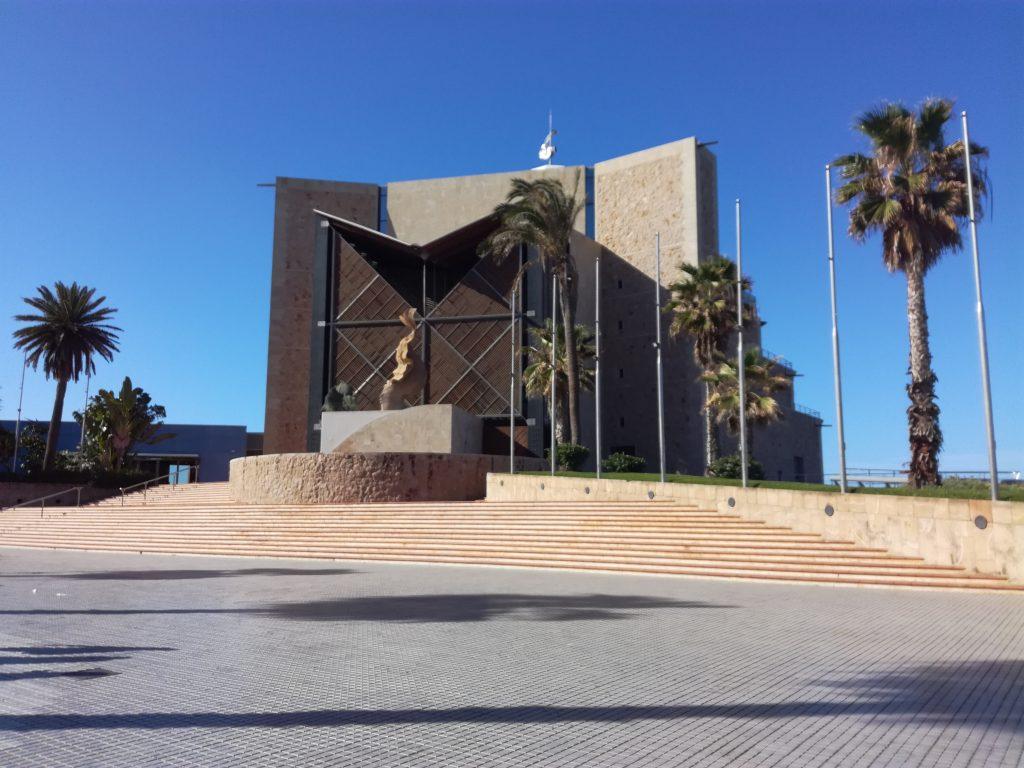 Kulturhuset i Las Palmas