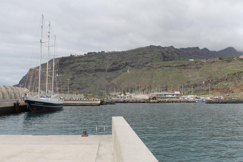 Tazacorte Marina