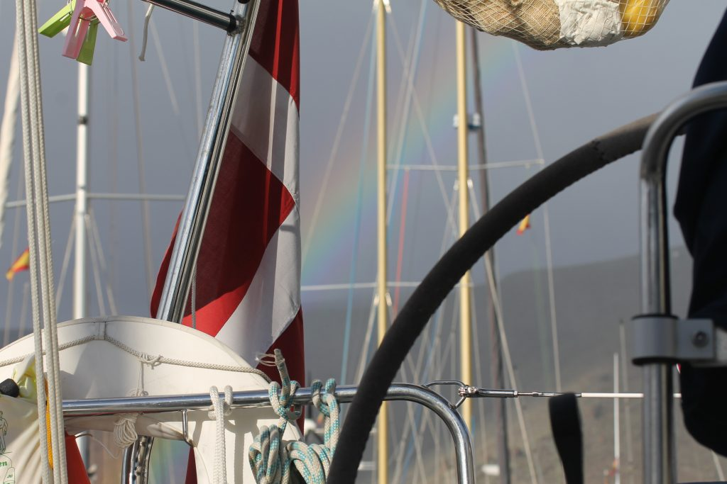 La Gomera Marina