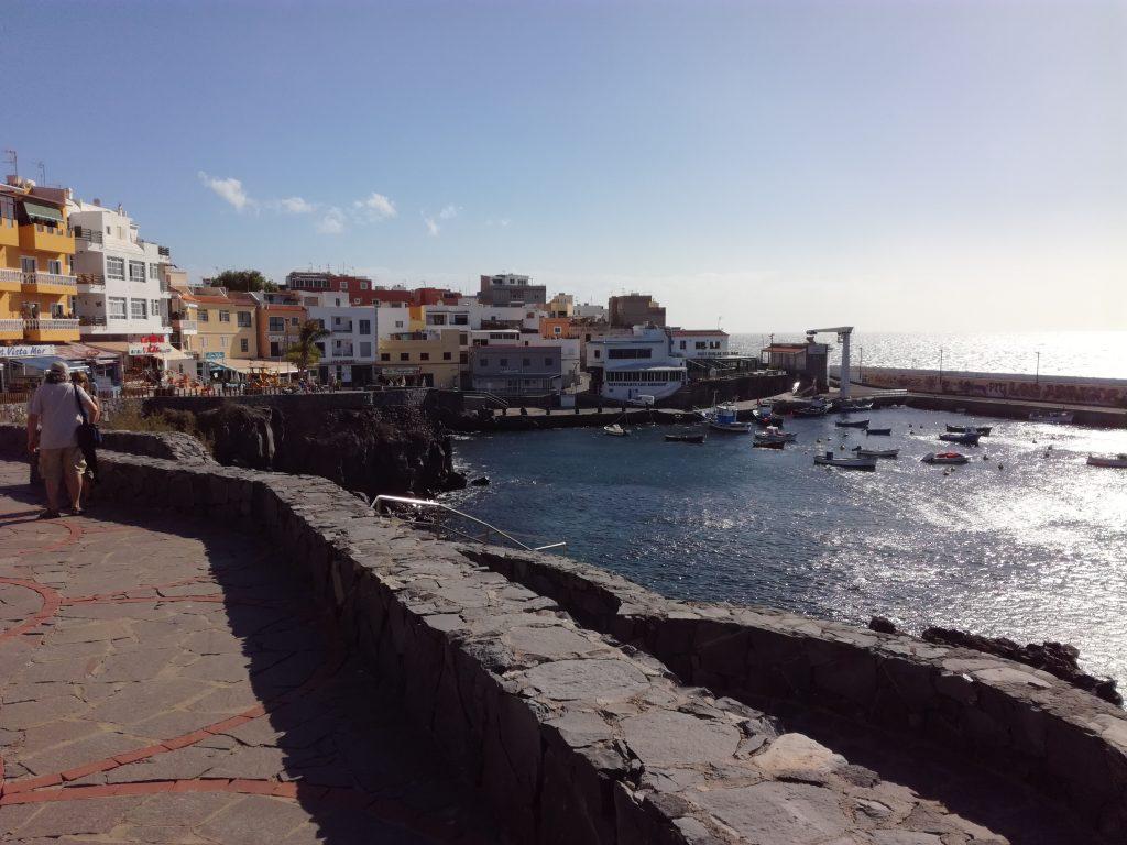 San Miguel Marina