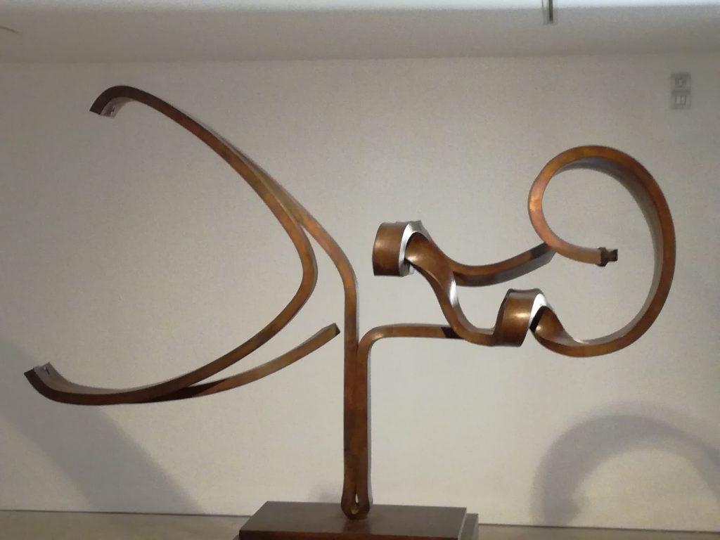 Martin Chirino's kunstværker