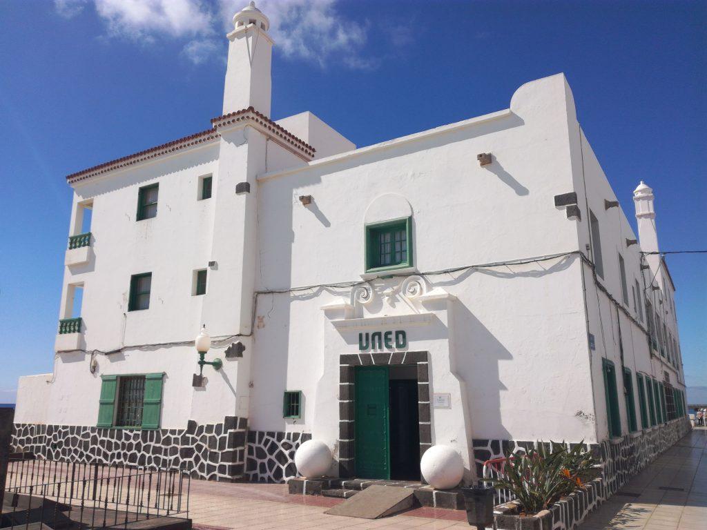 Universitetet i Arrecife