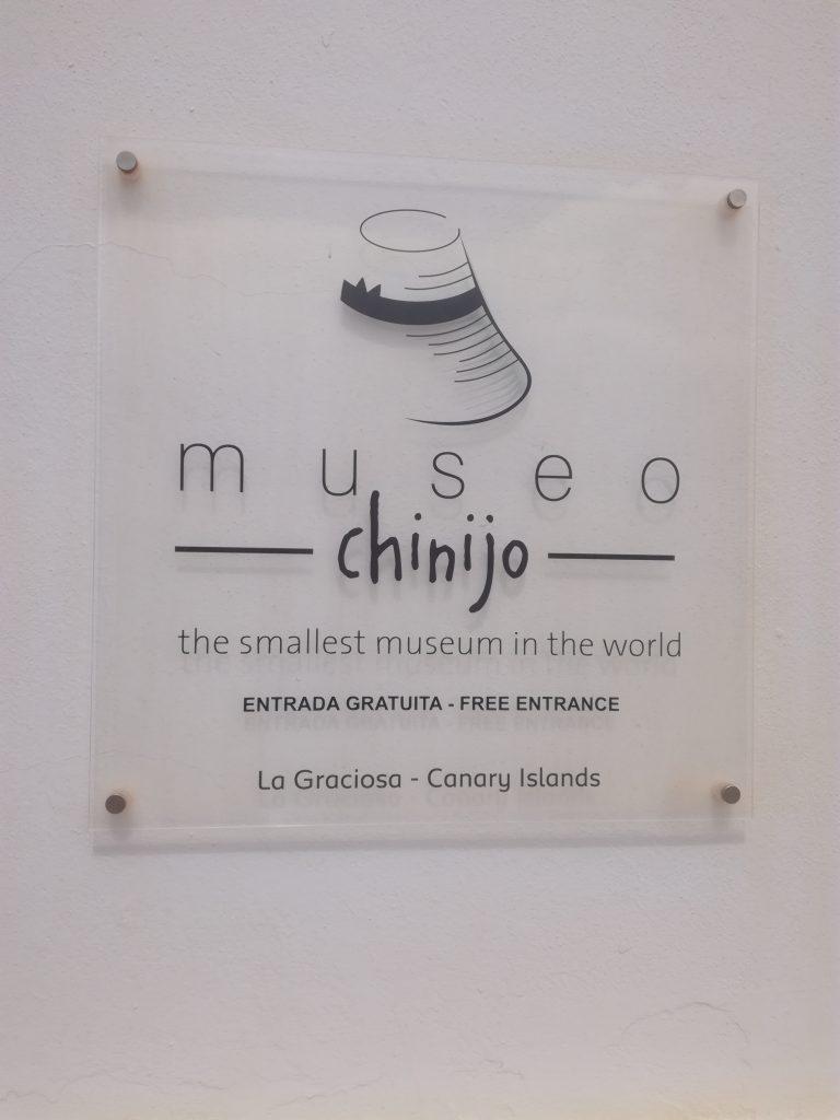 Verdens mindste museum