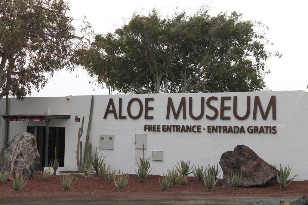Aloe Vera Museum