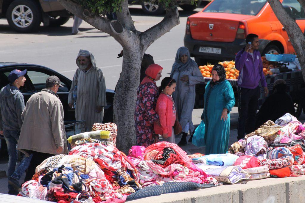 Gademarked