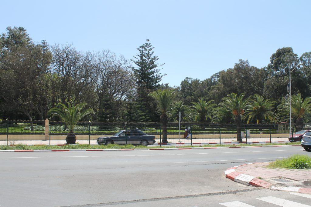 Den kongelige Park