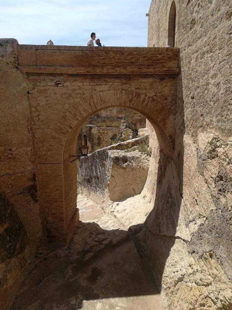 Castillo de Santa Barbera