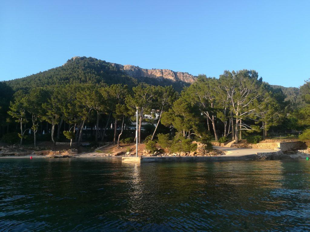 Cala Formentor