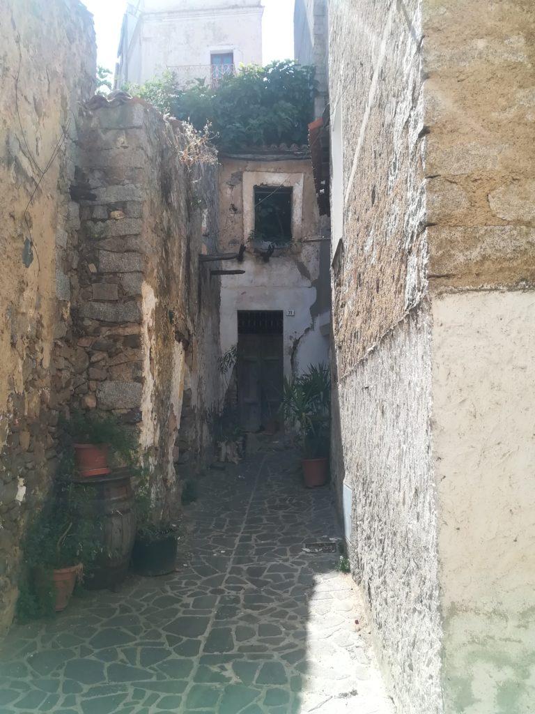 Køretur på Sardinien, 26/7-2018